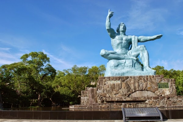 Photo Essay: Hiroshima's Motomachi — Failed Architecture