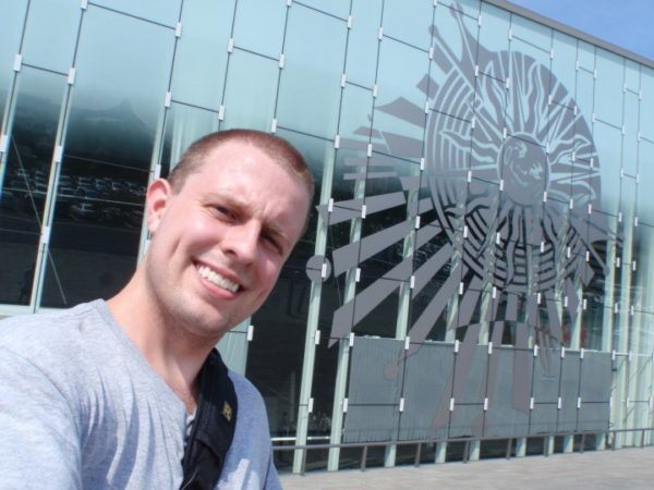 In Tokyo to See Cirque du Soleil