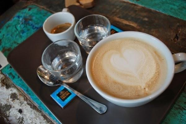 La Cafeotheque in Paris, France