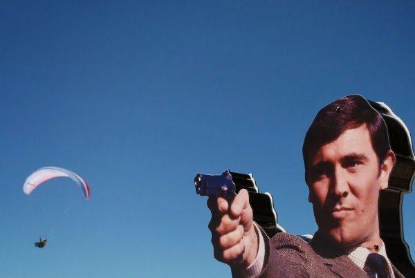 James Bond - Piz Gloria, Switzerland