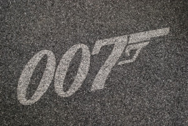 The New James Bond Museum at Piz Gloria- Bond World 007