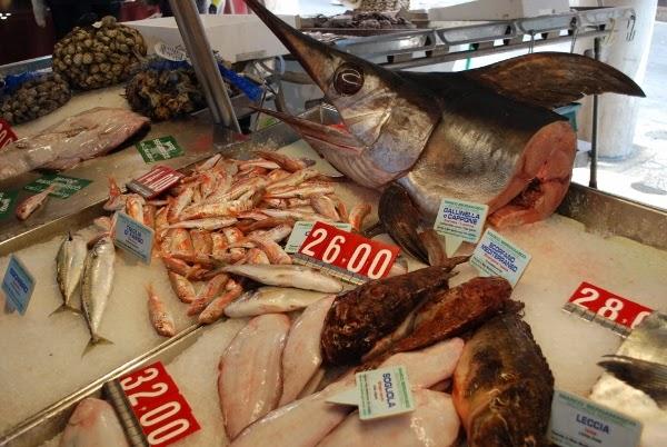 Venetian Markets