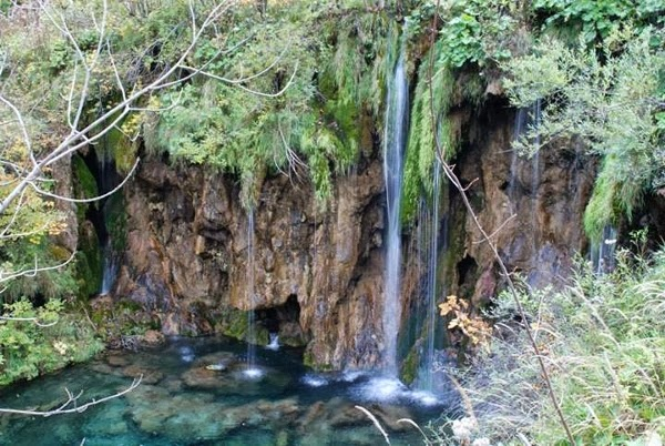 Why You Should Book A Plitvice Hotel And Stay Inside The Park