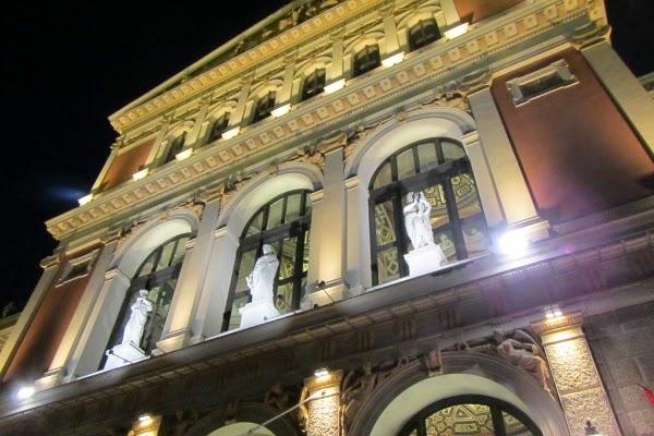 Vienna Philharmonic Concert Hall