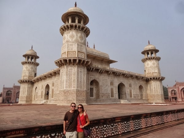 Living the Dream at the Baby Taj