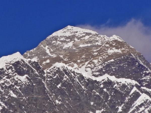 Gorgeous Scenery on Everest Trek