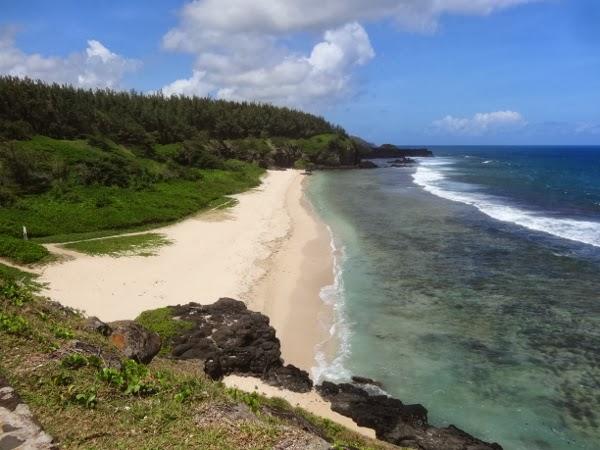 Gris Gris View Point, Mauritius