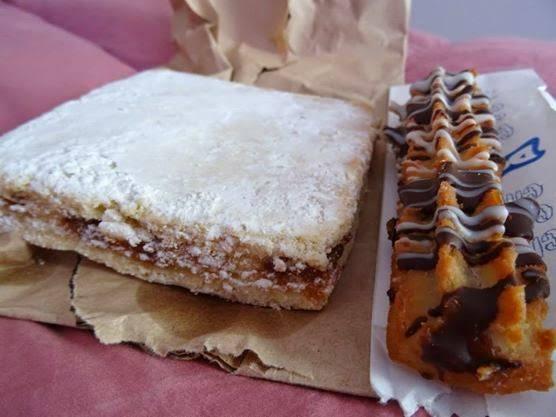 Ushuaia Cake