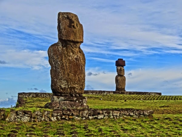 Insular Car Rental Easter Island