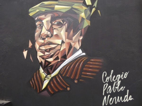 Did Pablo Neruda Make Valparaiso Cultural?