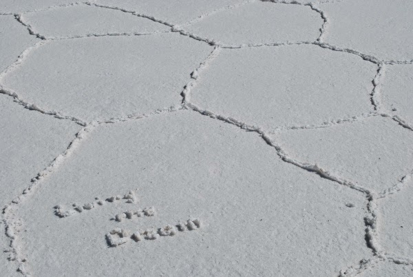 Living the Dream at the Uyuni Salt Flats in Bolivia