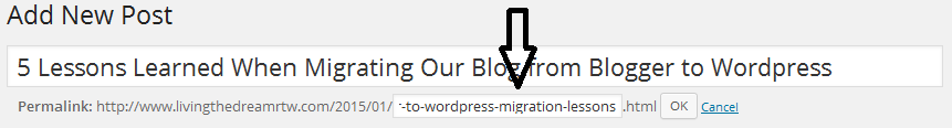 Check Your Links Before Migrating