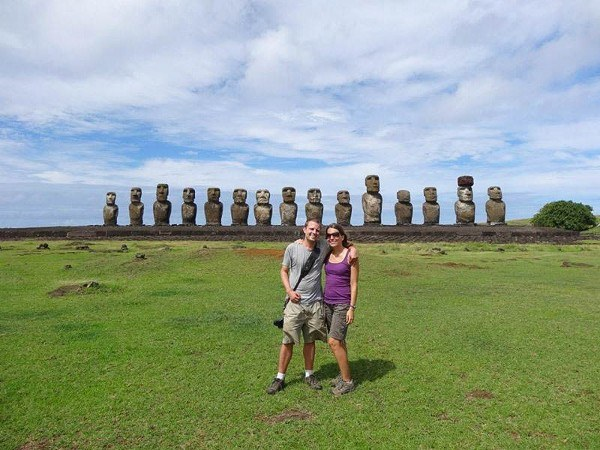 Visiting Easter Island on a Budget