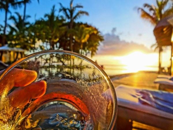 Mauritius rum