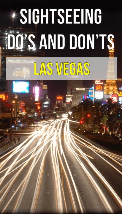 Las Vegas on Pinterest