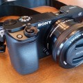 New Sony Mirrorless a6000