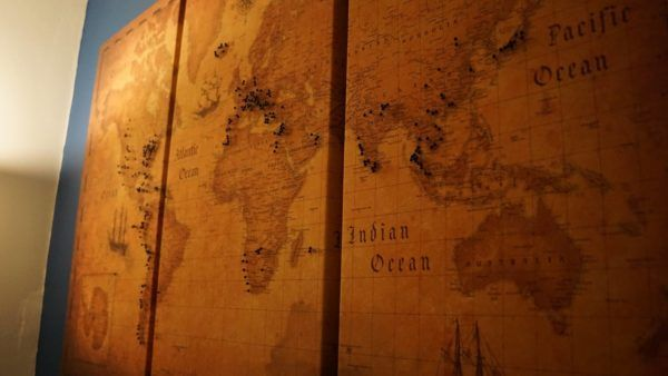 Conquest Maps