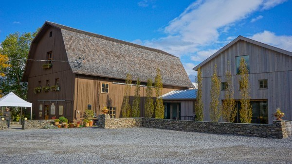 The Tasting Room in the Finger Lakes