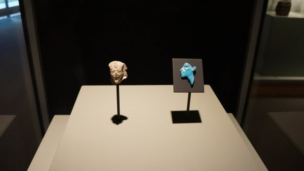 Some of the Oldest Glass in the World