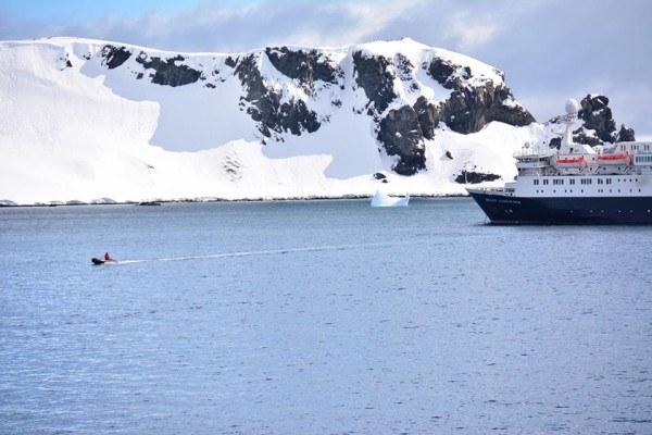 How to Visit Antarctica