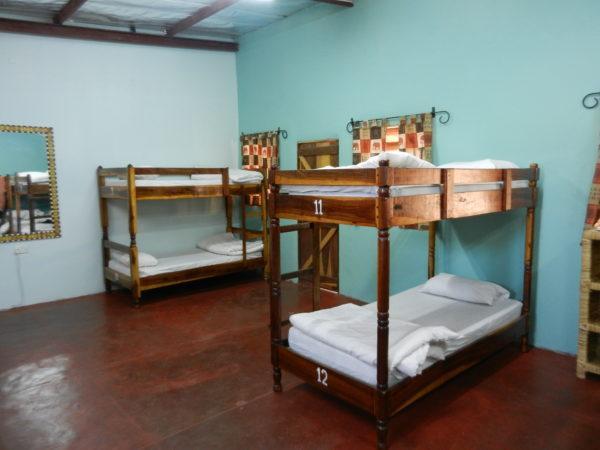 Hostel in Zambia