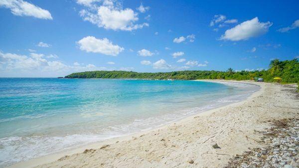 Pata Prieta Beach