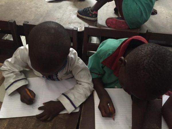 Voluntourism in Africa