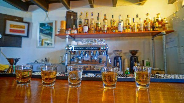 Puerto Rico Rum