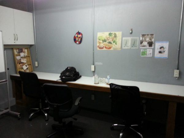 Coworking Space in Chiang Mai