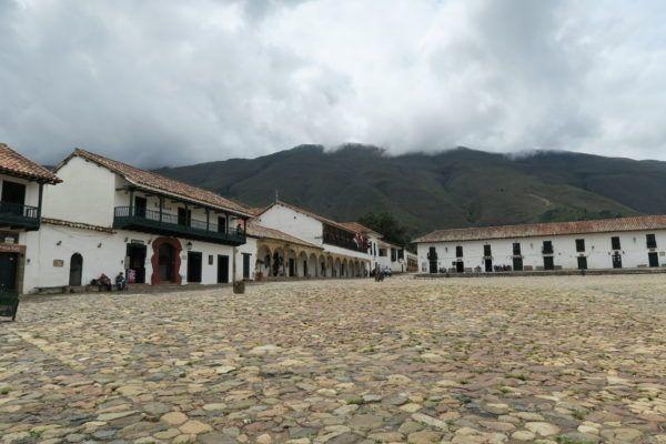 Colonial Colombua