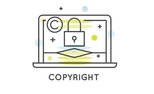 DMCA Copyright Infringement