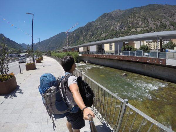 Visiting Andorra