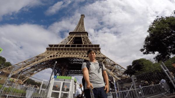 Spending in France
