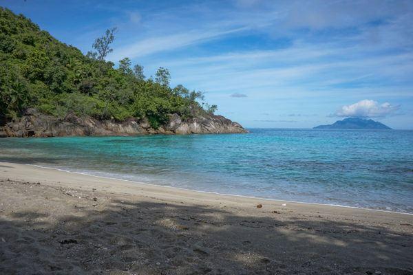 Anse Major, Seychelles