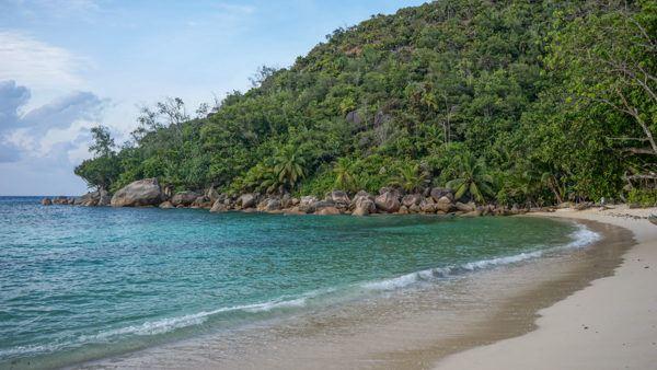 Le Petite Anse Kerlan