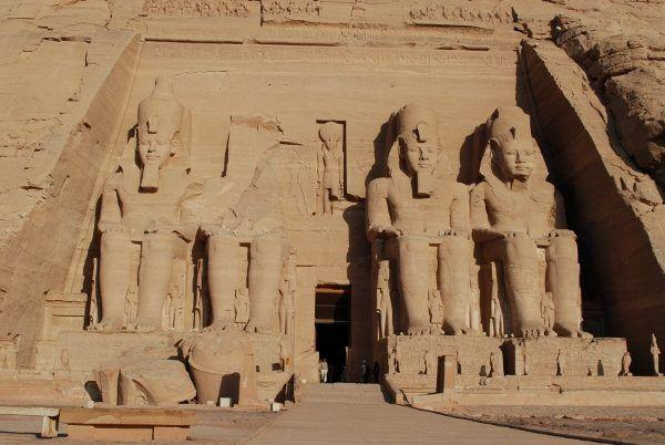 Egypt and Jordan Adventure