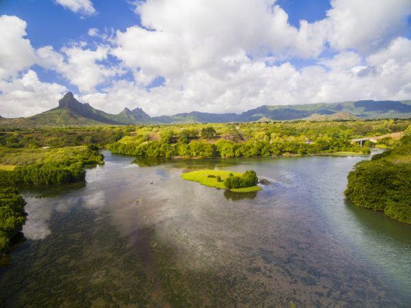 Black River Mauritius