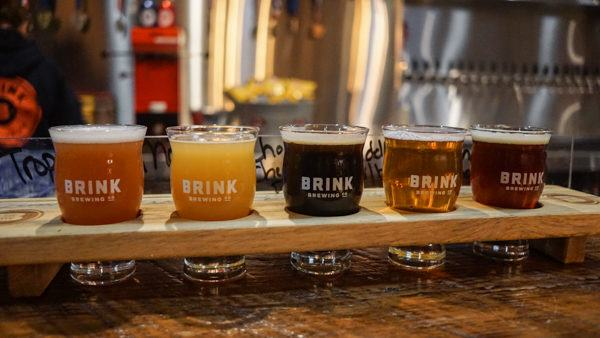 Brink Brewing Co.