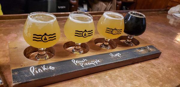 Listermann Brewery