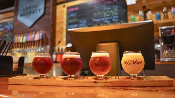 Urban Artifact Beer