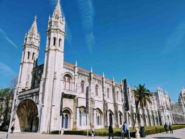 Looking for things to do in Lisbon, Portugal? Check out historical Lisbon.