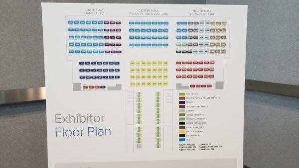 Floor Layout at IMM
