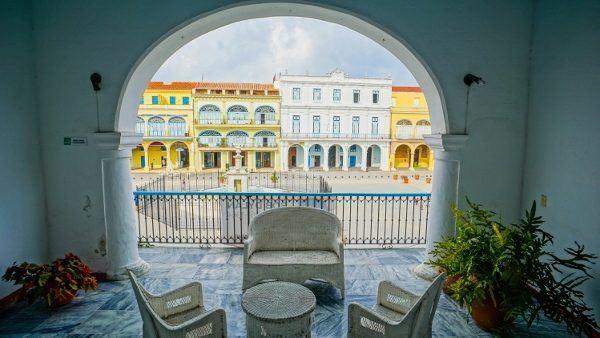 Havana Cuba Museums