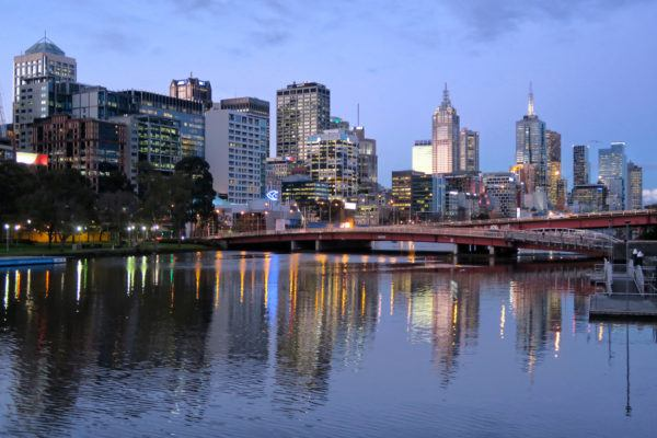 What to do in Melbourne Australia