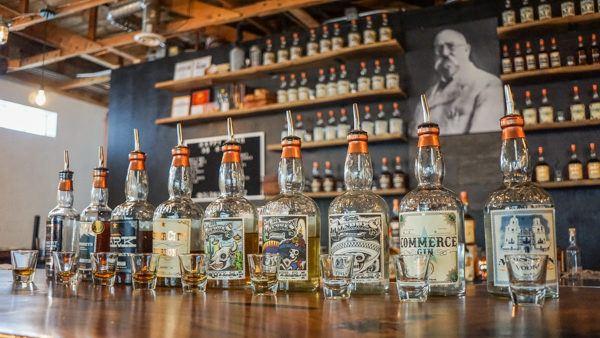 Arizona Distillery