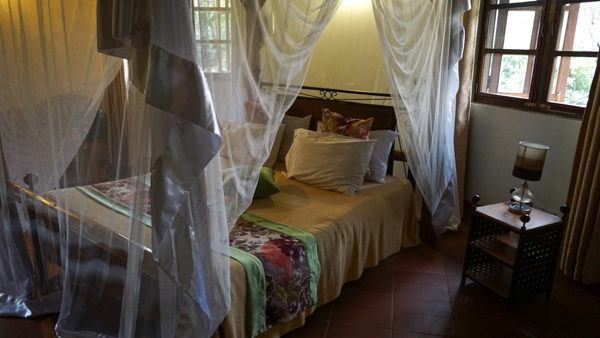 Lodging in Uganda