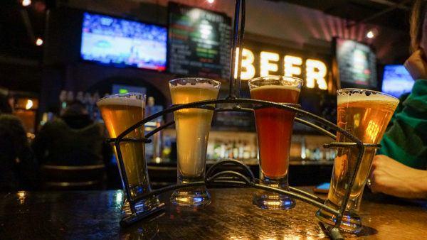 Market Garden Brewery in Cleveland