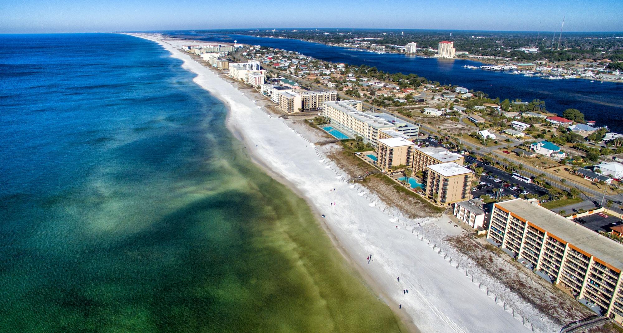 Walton Beach, Florida