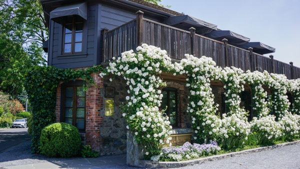 Scoring Reservations at The French Laundry