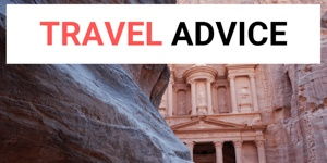 Find travel advice from 70+ countries